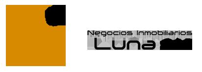 Inmobiliarios Luna Logo